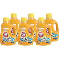OxiClean Liquid Detergent Liquid 613 fl