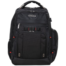 Kenneth Cole Reaction Computer Business Backpack