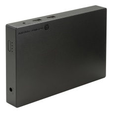 HP 22400 mAh Power Pack Black
