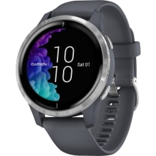 Garmin Venu GPS Watch Touchscreen Bluetooth