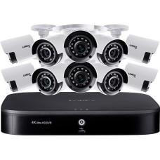 Lorex Video Surveillance System Digital Video