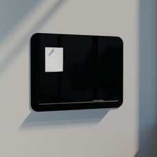 U Brands Magnetic Dry Erase Board