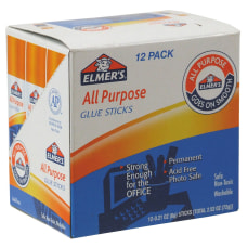 Elmers All Purpose Glue Sticks 021
