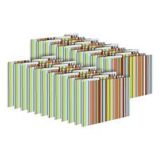 Barker Creek Tab File Folders Letter