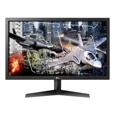 LG 24GL600F 236 Full HD WLED