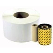 Wasp Premium Label Ribbon Thermal Transfer