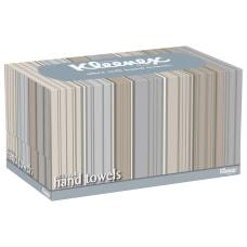 Kleenex Ultra Soft Folded Pop up