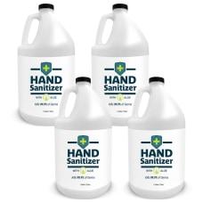 FarFromBoring Fragrance Free Hand Sanitizer 1