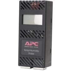 APC Temperature Humidity Sensor with Display