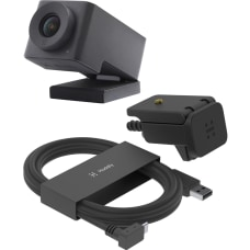 Huddly IQ Video Conferencing Camera 12