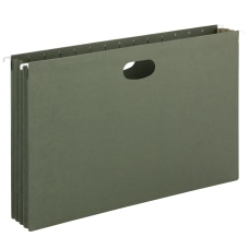 Smead Hanging Expanding File Pockets 3