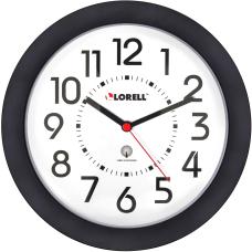 Lorell 9 Round Radio Controlled Profile