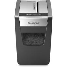 Kensington OfficeAssist Shredder M100S Anti Jam