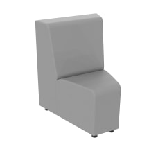 Marco Inner Wedge Chair Gray