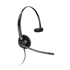 Plantronics EncorePro Monaural Over The Head
