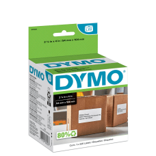 DYMO LabelWriter Model 30323 Shipping Labels