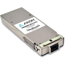 Axiom 100GBASE SR10 CFP2 for Spirent