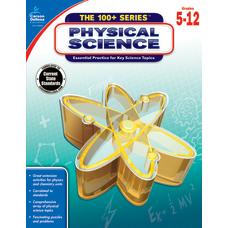 Carson Dellosa Physical Science Workbook Grades