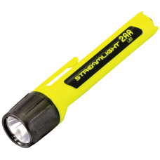 Streamlight ProPolymer LED Flashlight Yellow
