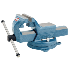 Swivel Vise 6 in Jaw 475