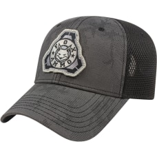 Custom Tactile Tonal Embroidered Print Cap