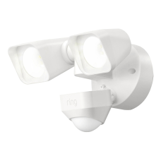 Ring Smart Lighting Wired Floodlight White