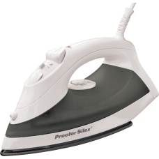 Proctor Silex 17202 Clothes Iron Automatic