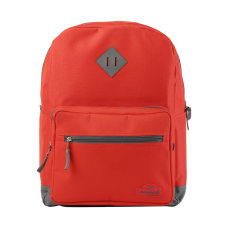 Playground Colortime Backpacks Red Pack Of