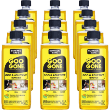 Goo Gone GumGlue Remover Liquid 8