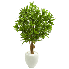 Nearly Natural 4 12H Artificial Dracaena