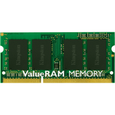 Kingston ValueRAM 2GB DDR3 SDRAM Memory