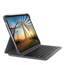 Logitech Slim Folio Pro Keyboard Case