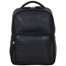 Kenneth Cole Reaction Vegan Leather Backpack