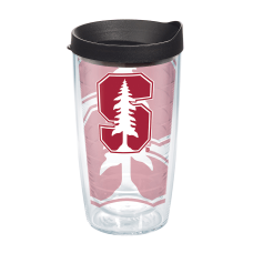 Tervis Genuine NCAA Tumbler With Lid