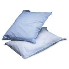 Medline Disposable Pillow Covers 21 x