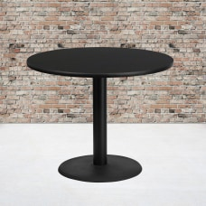 Flash Furniture Round Hospitality Table 31