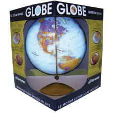 Replogle Globes The Explorer Globe 12