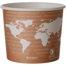 Eco Products World Art Food Containers