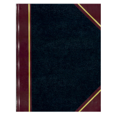 National Brand 50percent Recycled Black Texhide