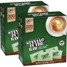 Stevia In The Raw Zero calorie