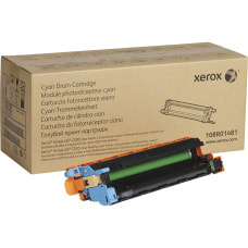 Xerox VersaLink C500 Cyan drum cartridge