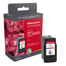 Office Depot Brand ODCL241XL Canon CL
