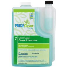 PRIDEClean Carpet Cleaner Spotter 18 Liters