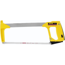 Stanley 12 High Tension Hacksaw Built
