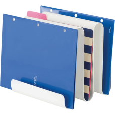 Safco Wave Desk Desktop File Rack