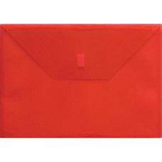 Lion Letter Recycled File Pocket 8