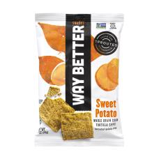 Way Better Sweet Potato Whole Grain