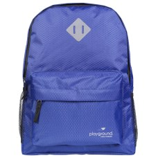 Playground Hometime Backpacks Royal Blue Pack