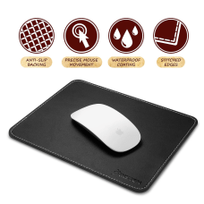 Mouse Pad For Laptop PC Computer