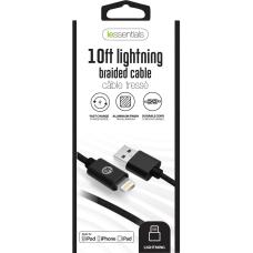 DigiPower LightningUSB Data Transfer Cable 10